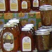 Roger's Honey