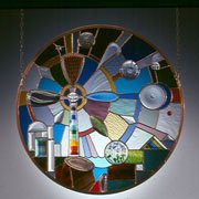 Bob Posarski Art Glass