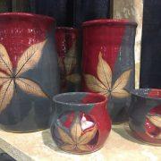 J. Fetzer Pottery