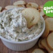 Quickie Dips