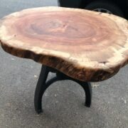 Deadwood Tables