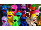 Stage Struck Puppets